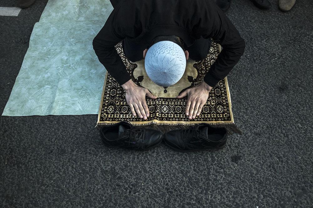 Праздник в исламе
