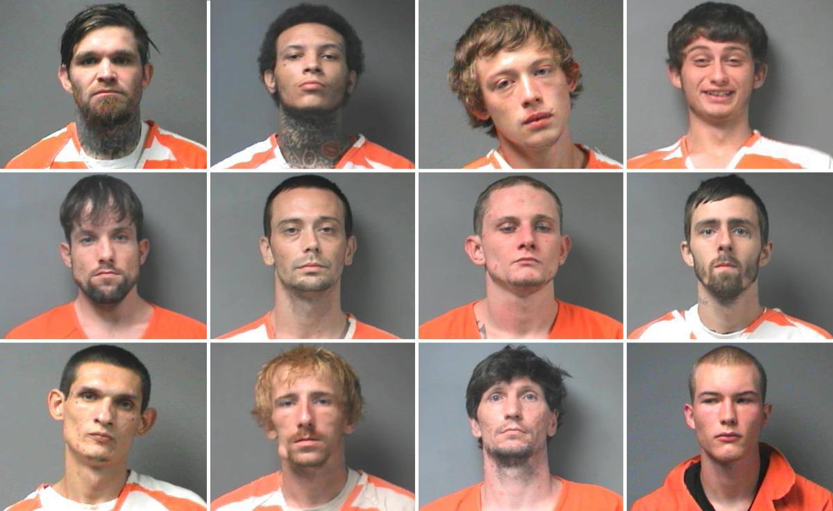 Сбежавшие заключенные