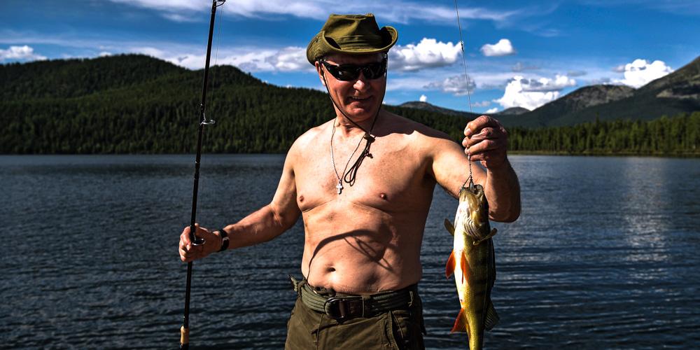 озеро лоун стар ловля щуки