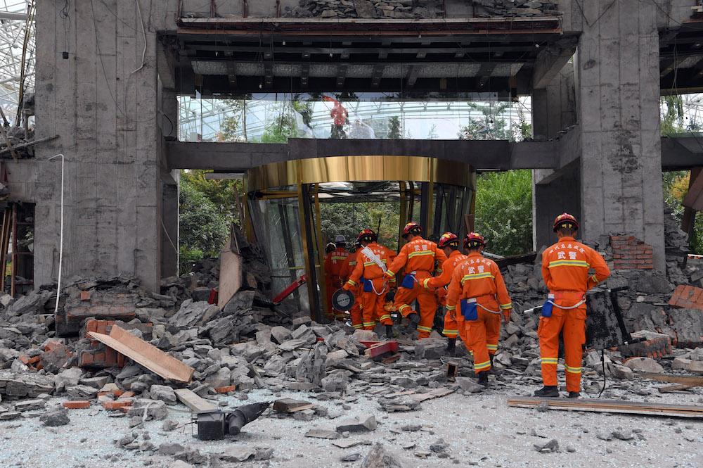 основным землетрясение в китае 9 августа онлайн-кассы