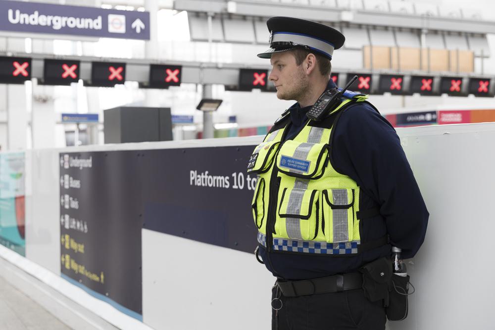 Милиция  арестовала первого подозреваемого поделу отеракте влондонском метро