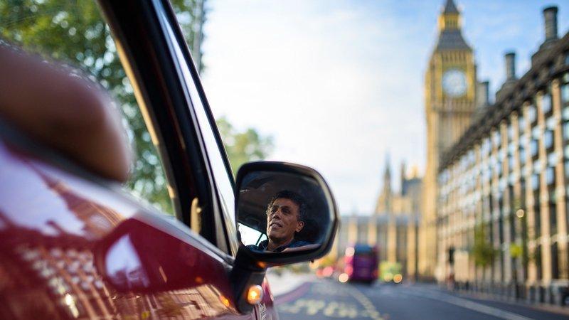 Гендиректор Uber извинился заошибки компании