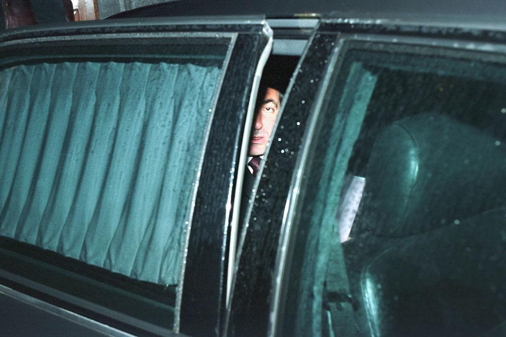 Следователи вернулись кделу обубийстве Политковской. Допрошен знакомый Березовского