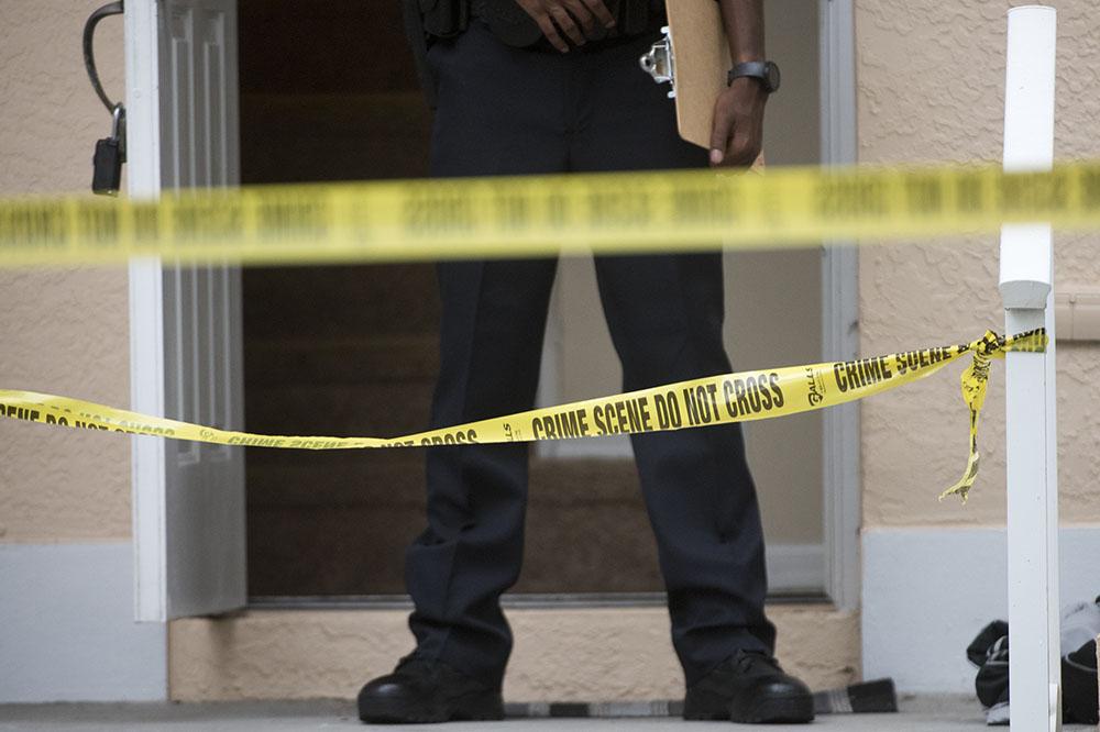 Арестована женщина, которая вкостюме клоуна убила супругу своего будущего мужа