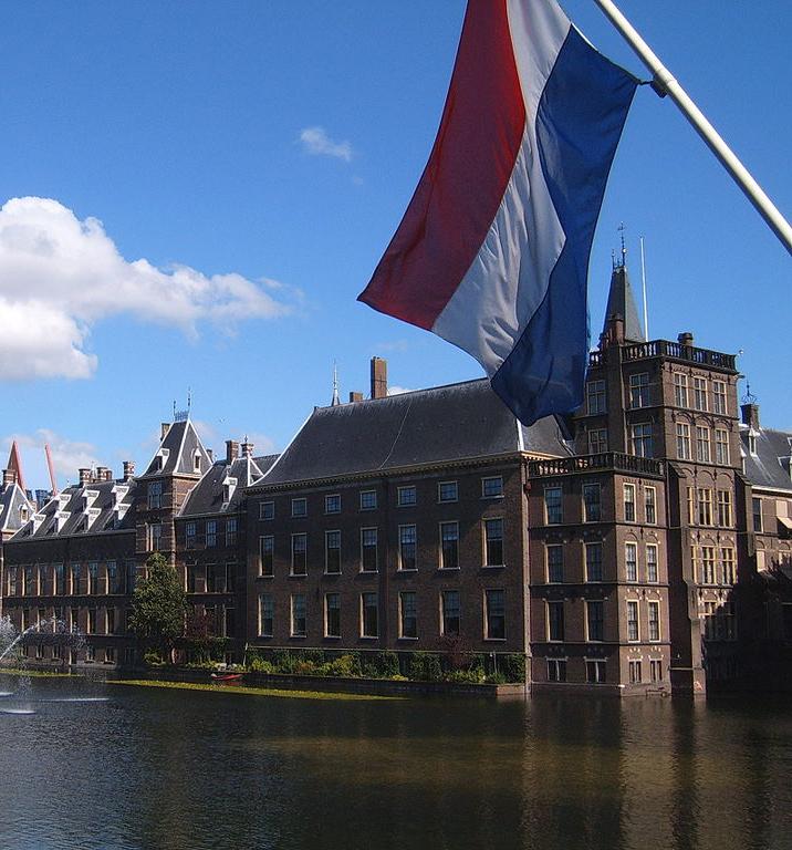 Министр обороны икомандующийВС Нидерландов подали отставку