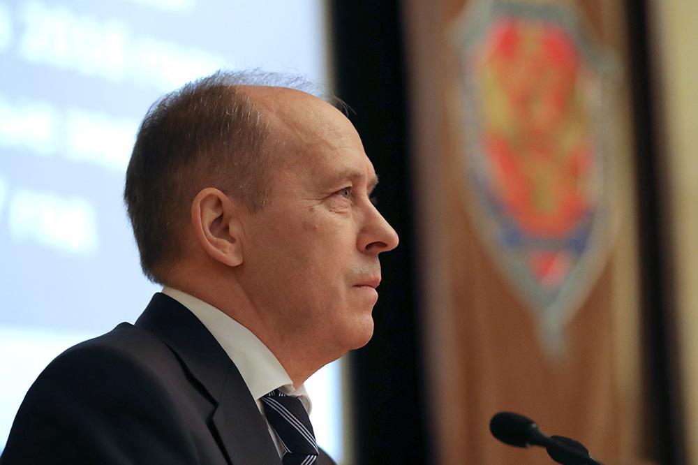 Звонки оминировании совершали 4  жителя России  из-за границы— ФСБ