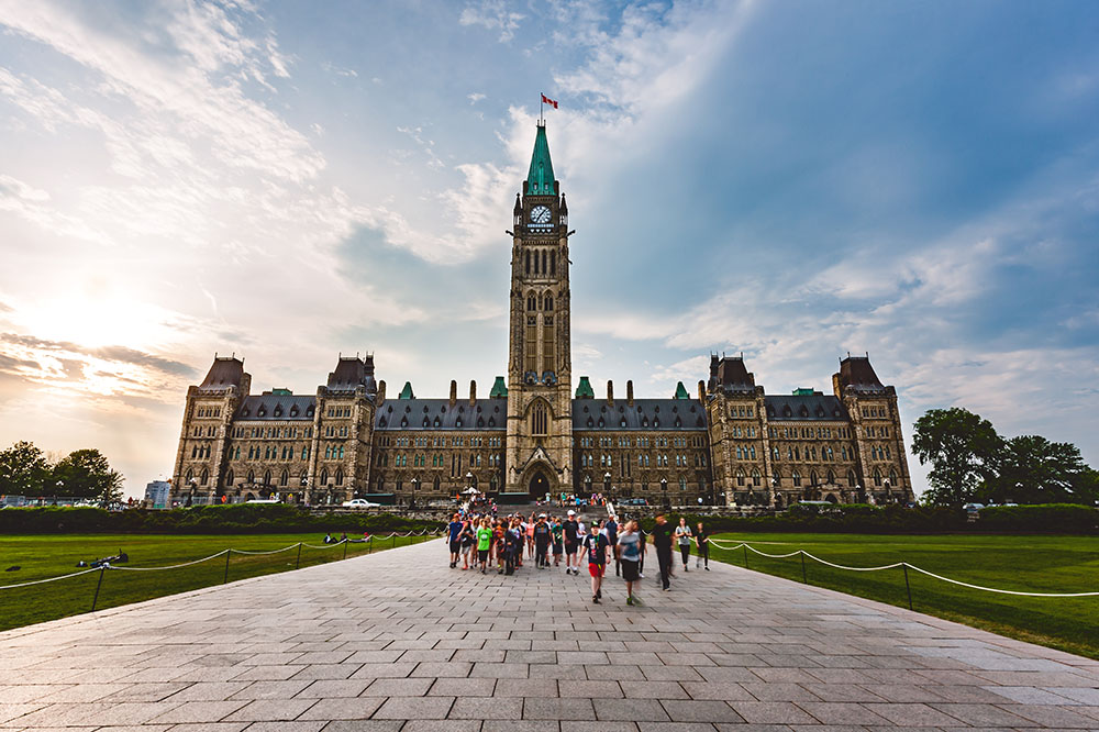 essay canada minority parliament This is unfortunate because the black and minority gay community makes up an estimated 400,000 people in the uk and should be represented in parliament, and not just to dutifully check off a.