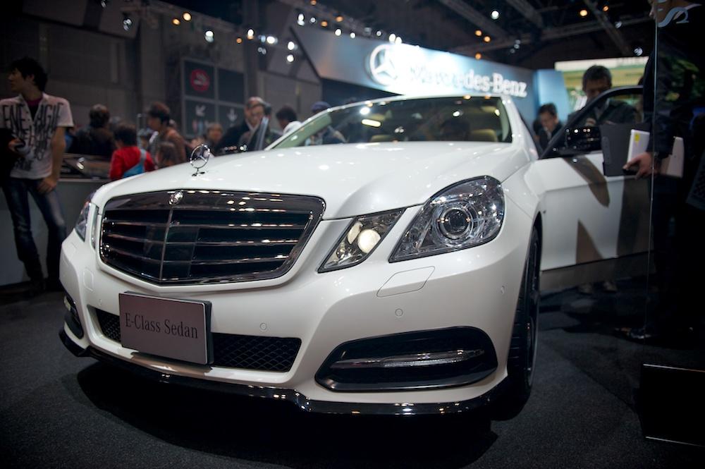 Daimler отзовет миллион автомобилей из-за проблем сподушками безопасности class=