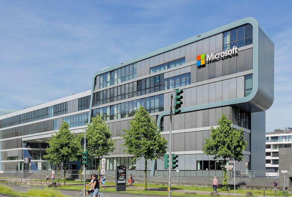 4 года назад базы Microsoft украли хакеры