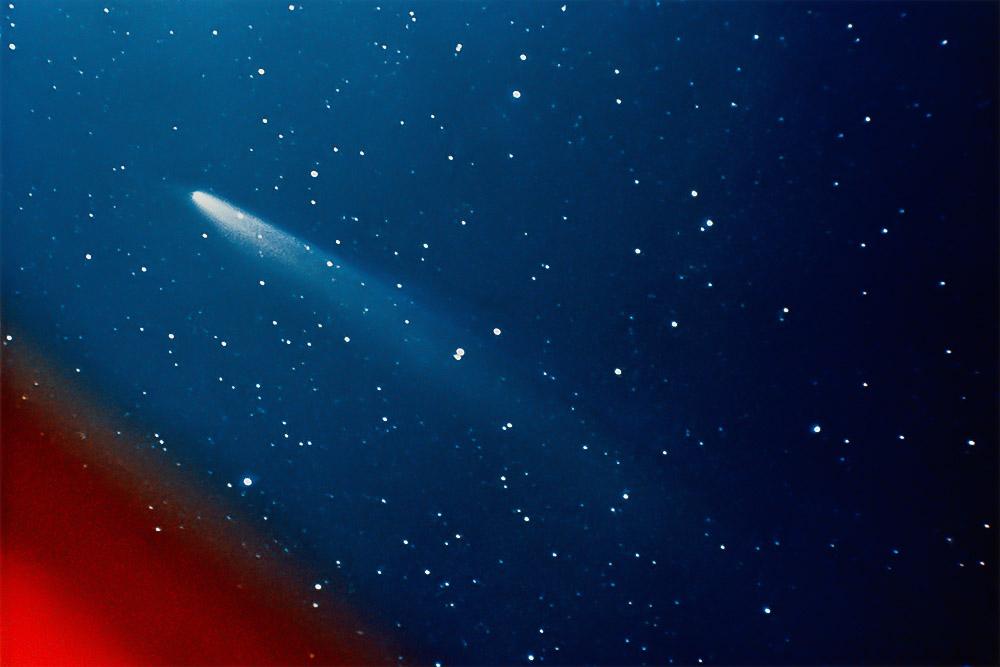 Астрономы ищут гигантский астероид, пропавший из Солнечной системы