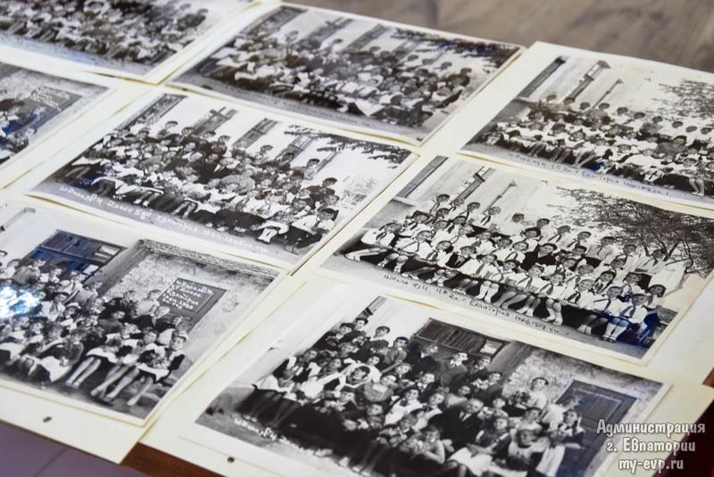 Фотографии из капсулы в Симферополе