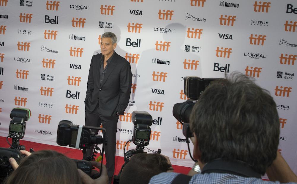 Джордж Клуни снимет сериал по книжке «Уловка-22»