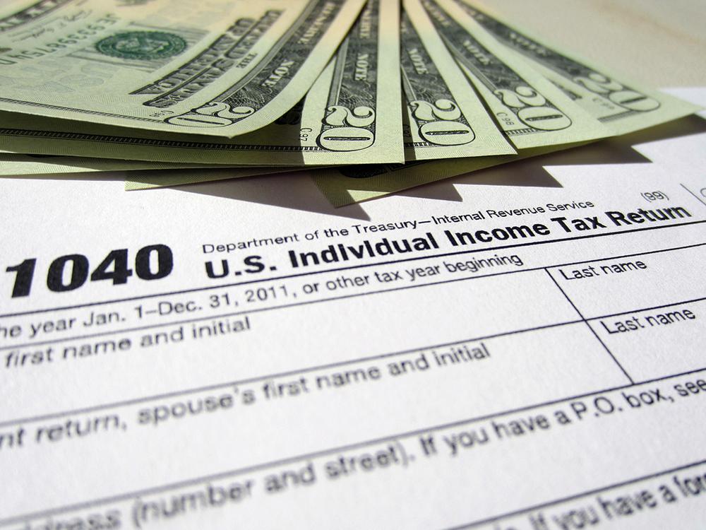 Профильный комитет сената США одобрил проект налоговой реформы