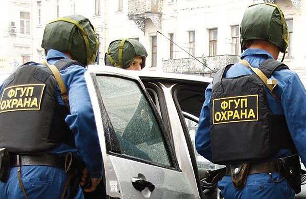 В стрельбе в«Москва-Сити» участвовали работники «Росгвардии»