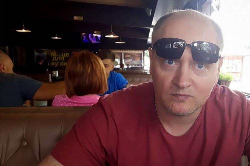 В Республики Беларусь схвачен подозреваемый вшпионаже впользу Украинского государства