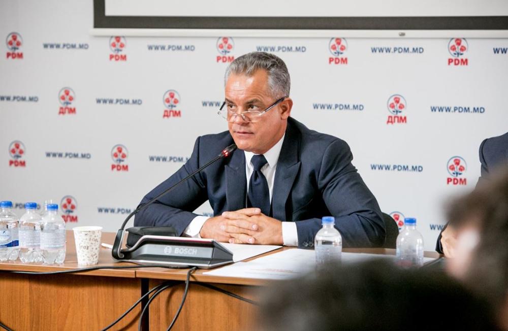 Следственный комитетРФ предъявил Владимиру Плахотнюку обвинение вубийствах