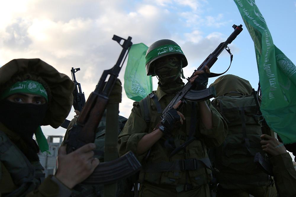 Газа, Палестина