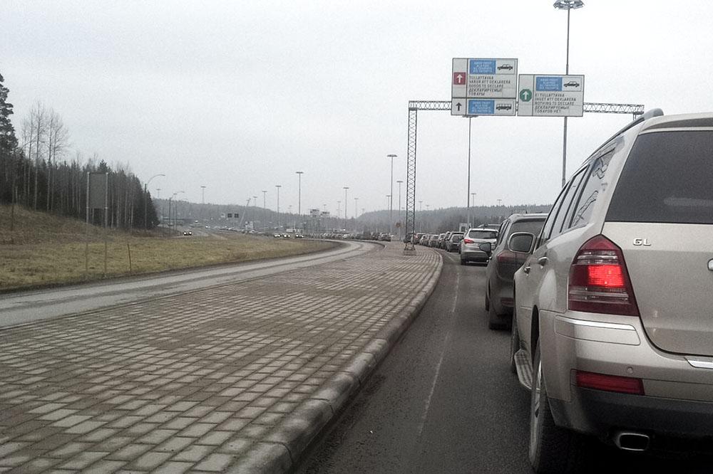ПУФСБ: Торфяновка иСветогорск готовы принять поток автобусов сзакрытого Брусничного