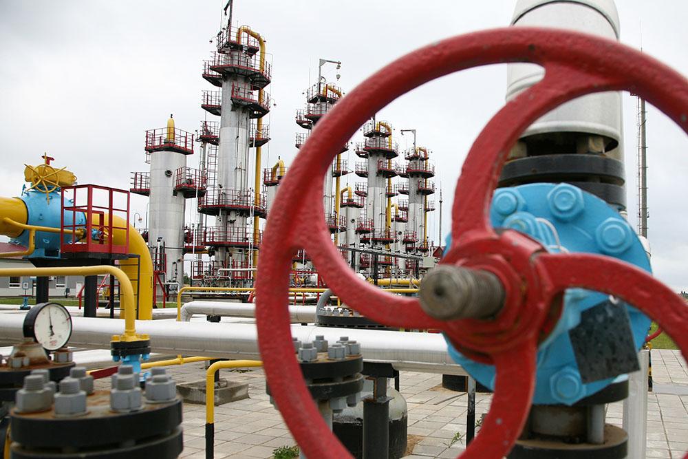 Италия объявила чрезвычайное положение из-за отсутствия газа