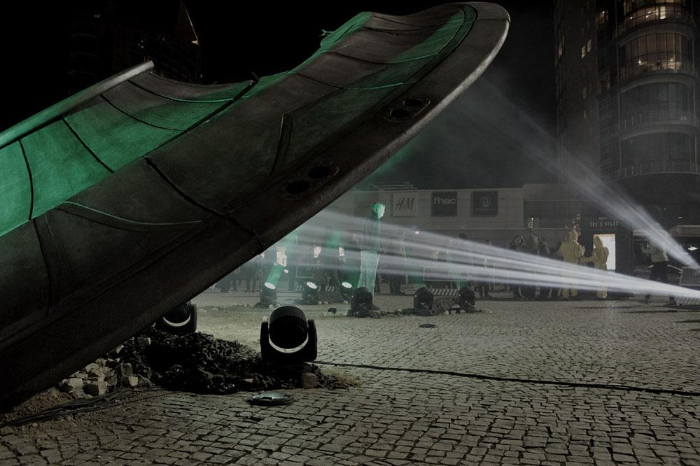 Пентагон потратил восемь лет на исследование НЛО