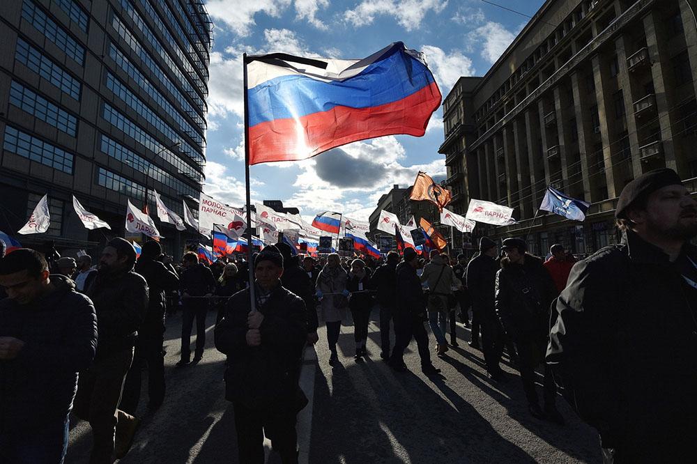 Яшин предложил провести районный праздник напроспекте Сахарова