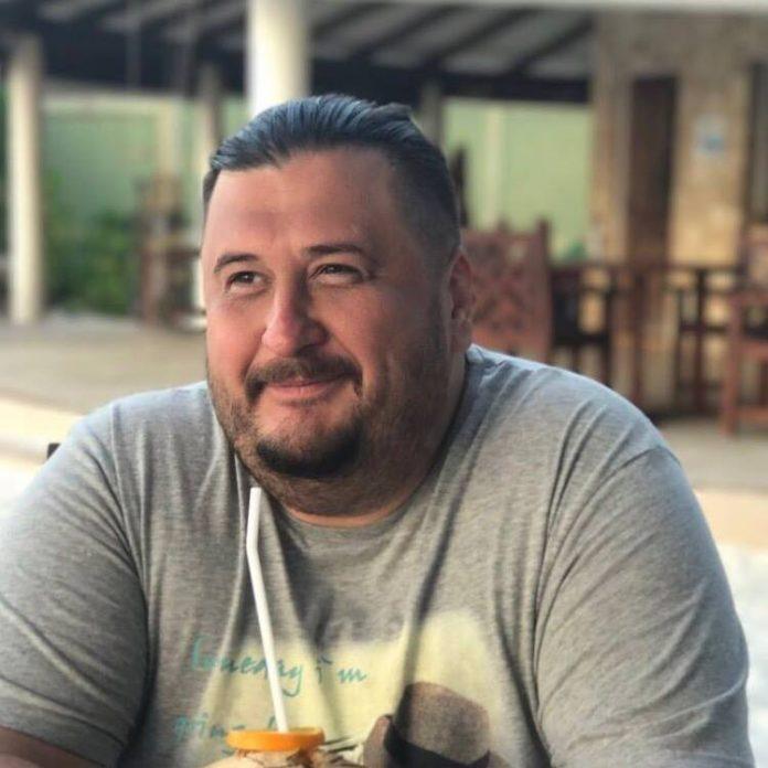 Похищенного вКиеве специалиста покриптовалюте отпустили завыкуп