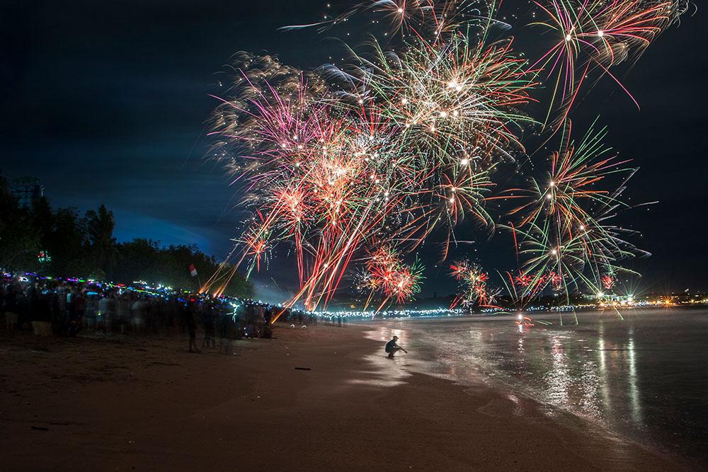 Бали, Индонезия