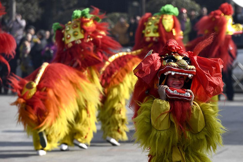 Шаньдун, Китай