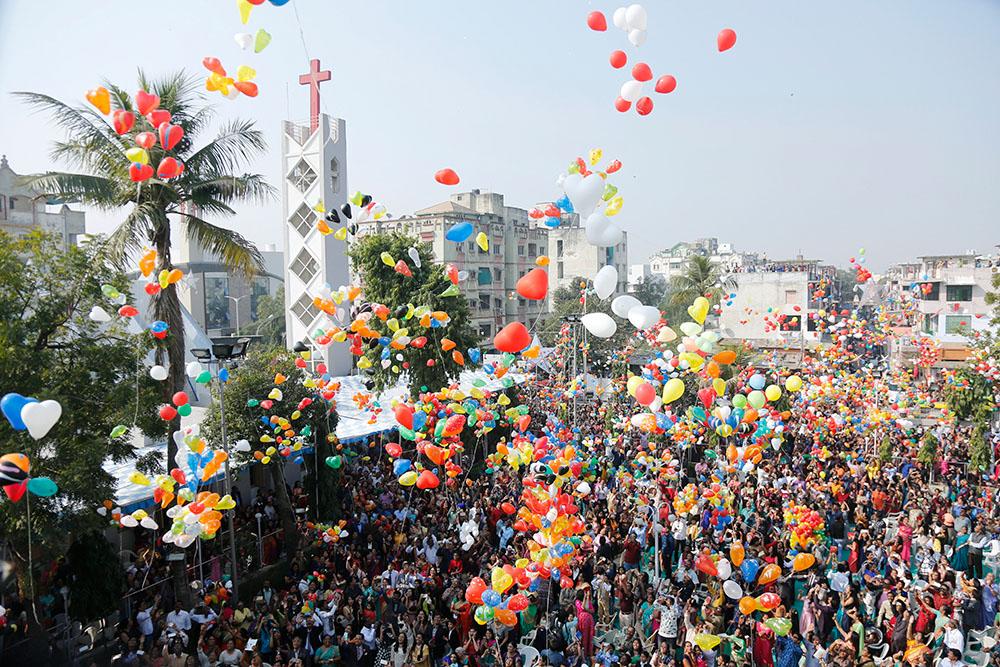 Ахмадабад, Индия