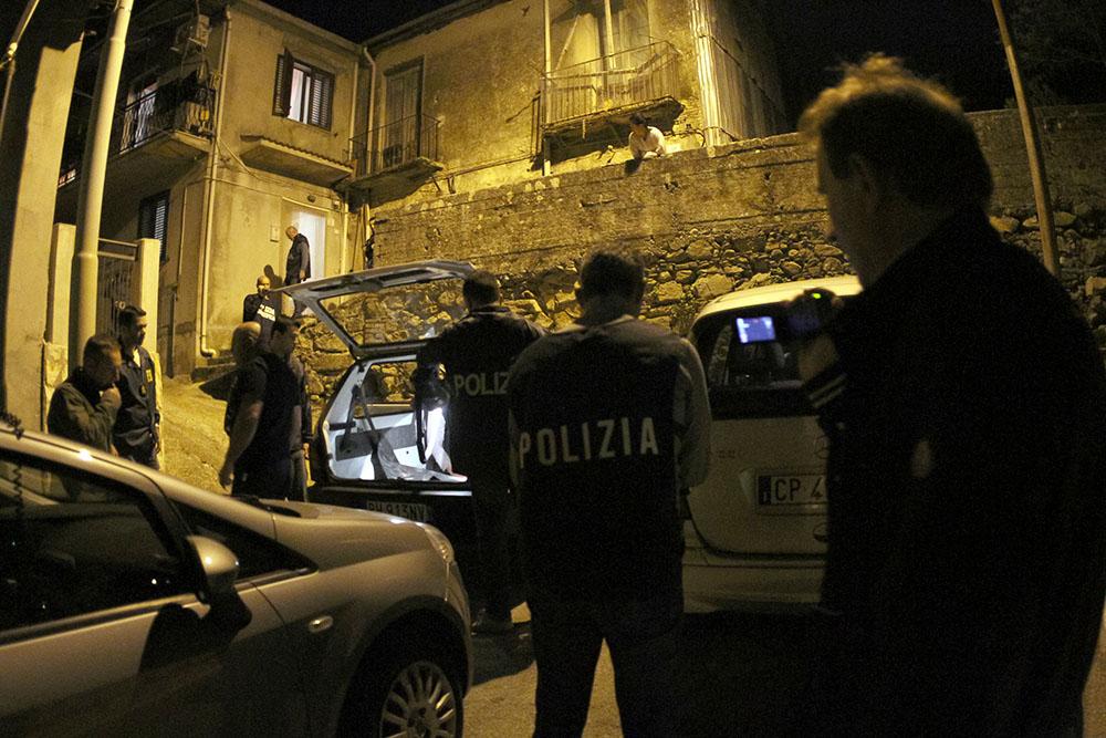 ВИталии иГермании арестованы 170 участников организации «Ндрангета»