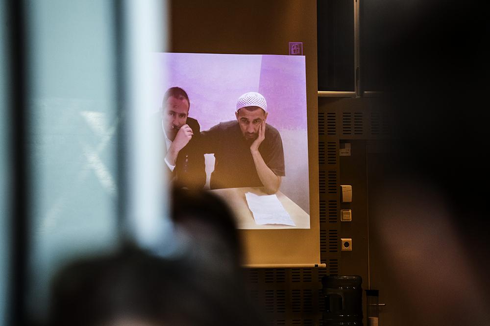 Власти Швеции обвинили гражданина Узбекистана втерроризме