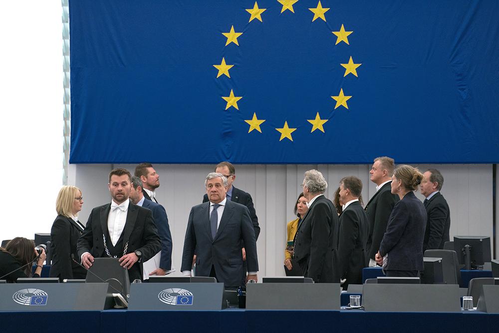 Продление санкций неотвечает духу партнерских отношений Республики Беларусь иЕС— МИД