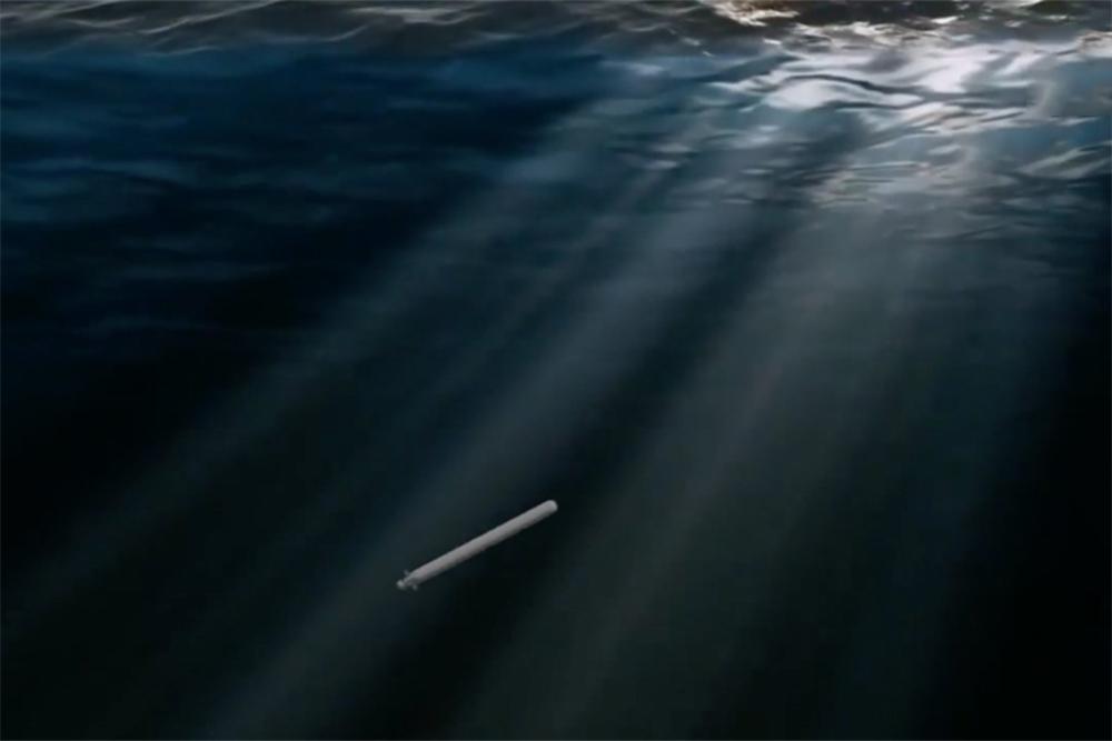 Подводные беспилотники межконтинентальной дальности