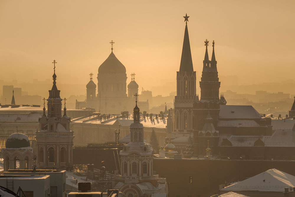 ВРФ задумались над выходом изСовета Европы— росСМИ